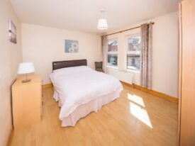 5 Double Rooms to let in fantastic house in Dunluce Avenue - All Bills Included - Fully Furnished!