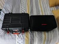 Vanguard camera cases