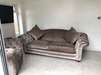 Loch leven dfs sofa