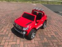 Electric toy car-Ford Ranger Wildtrak