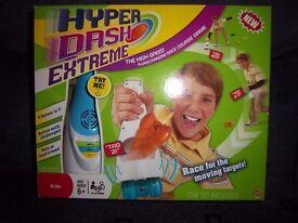 Hyper Dash Extreme Game IP1