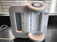 Tommee Tippee Perfect Prep Formula Machine with new filter only £20.00 !!!