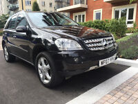 MERCEDES ML 280, IMMACULATE CONDITION