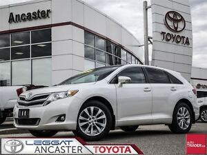 2013 Toyota Venza 4CYL AWD Premium Package