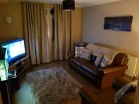 1 bedroom ground floor for 2 or 3 bedroom