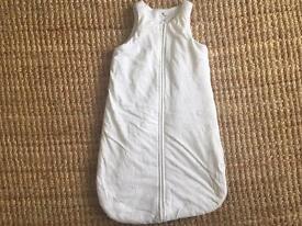 Baby Gap sleeping bag up to 3 months
