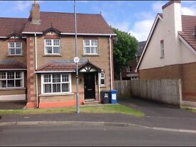 Portstewart Student House - Rooms to Rent NOW. 2x Double and 1 x Single. Free SKY TV and WIFI