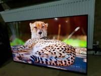 Sony KDL50W829B Full HD 1080p 3D Smart Freeview Freesat HD LED