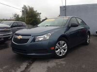 2012 Chevrolet Cruze LS AUTO A/C POWER GROUP