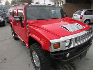 2007 Hummer H2 Limited Edition