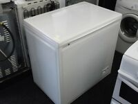 NORFROST CHEST FREEZER + FREE BH ONLY POSTCODES DEL+FREE 3MTH GUARANTEE