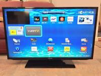 Samsung Smart TV 40 inch 1080p LED TV ★ Netflix ★ Delivery ★ 3 HDMI ★ USB