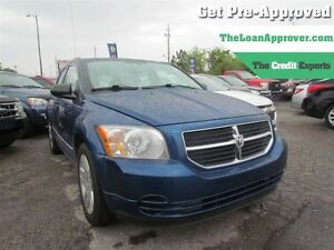 2010 Dodge Caliber SXT * HEATED SEATS * CLEAN CARPROOF