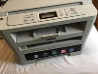 Brother laser photocopier printer DCP 7055