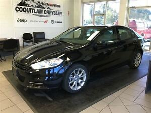 2013 Dodge Dart SXT fully loaded