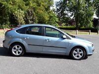 2007 Ford Focus 1.6 Zetec Climate. Mot April 2019. History. 87000 Miles. Manual. 5 Door Hatch.