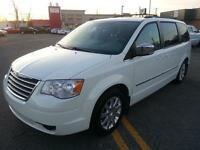 2010 Chrysler Town & Country TOURING-L CUIR TOIT OUVRANT