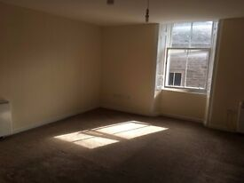 Large newly refurbished 3 bed flat in centre of Forfar