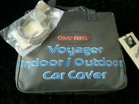 Cover-zone car cover