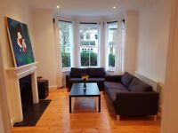 Half a house for the price of a 1 bed flat in East Finchley N2! Suits professional sharers
