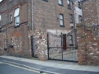 Freehold Investment 11 Flats Secure Gated Courtyard £565k with SDLT paid by seller