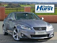 Lexus IS 250 ADVANCE (grey) 2012-09-03