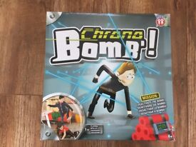 Chrono Bomb Game, IMC - as New
