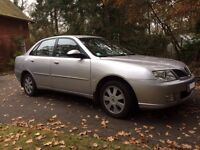 Cheap Reliable Transport! 53 plate Proton Impian 1.6 16v, Only 57k, Mot October.