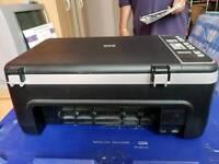 HP DESKTOP PRINTER/SCANNER/COPIER