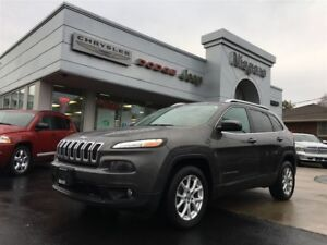 2014 Jeep Cherokee NORTH,ALLOYS,REMOTE START