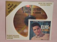 ELVIS -----------LIMITED EDITION------------ CD