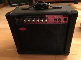 Stagg CA20B Bass Amp 20 Watts