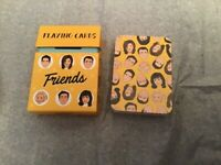 Pack of Friends Playing Cards