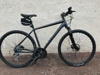 Cannondale Quick Disc 3 Hybrid Bike
