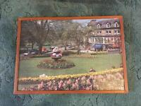 Framed Jigsaw Picture of Harrogate