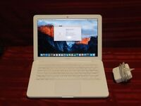 Apple macbook 13inch mid2010 including charger. Excellent working condition. Cornwall