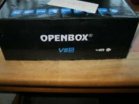 Openbox | Satellite & Cable Equipment for Sale - Gumtree
