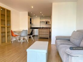 1 bedroom flat in Montreal House, London, SE16 (1 bed) (#1010147)