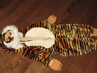 Tiger Costume size 2