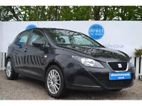 SEAT IBIZA Can't get finance? bad credi, unemployed? We can help!