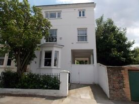 Stunning five bedroom house Clapham Old Town