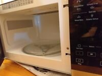 Microwave Convection Oven Grill £45 vgc