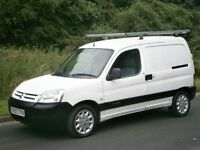 2007(07) CITROEN BERLINGO HDI ENTERPRISE, RELIABLE WORKHORSE, GOOD CLEAN VAN, P/X TO CLEAR