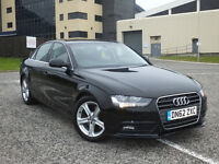Audi A4 2.0 TDI e SE - 2013, Excellent condition, Drives Like New