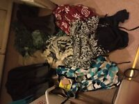 bundle of ladies clothes real bargain