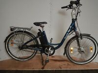 Electric bike smarta £300