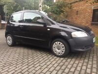 VW Fox,2009, new mot, drives perfecly with no faults