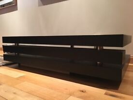 Modern Black Coffee Table - used - very good condition