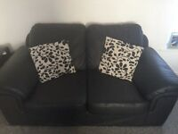 2 seater sofa (one month old)