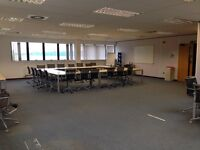 Training Room, Conference Room
